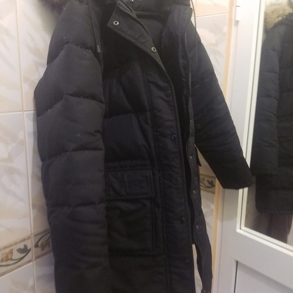 Swish Jeans Other - Parka Winter Coat